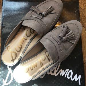 Sam Edlelman slip on shoes